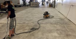 Sublime Industrial Epoxy